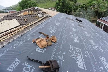 Roofing Companies Oahu