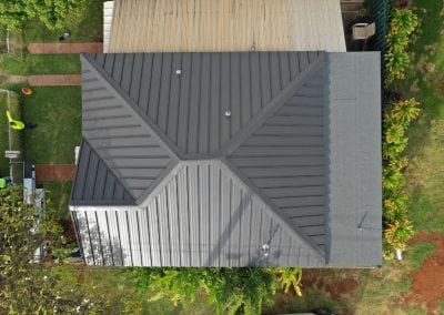 Luxury Shingles